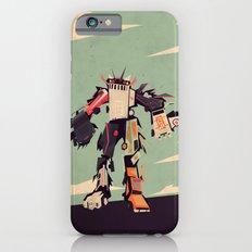 famous car monster iPhone 6 Slim Case