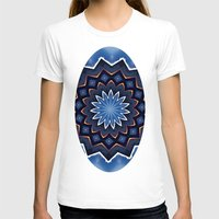 buddha T-shirts featuring Buddha by Julie Maxwell