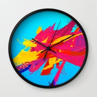 You Mean the World to Me Wall Clock