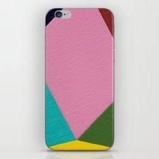 Rhombic iPhone & iPod Skin