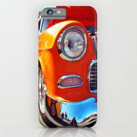 Perfect beauty iPhone 6 Slim Case