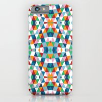 iPhone & iPod Case featuring Geometric #2 by Project M