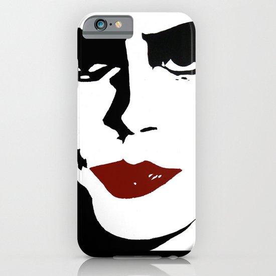 Frankenfurter iPhone & iPod Case