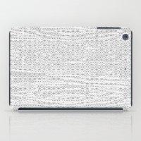 Livin' Simple iPad Case