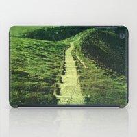 Aftermath iPad Case