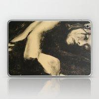 Tired Laptop & iPad Skin