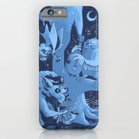Children Of The Night iPhone 6 Slim Case
