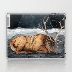 The Unsleeping Dream Laptop & iPad Skin