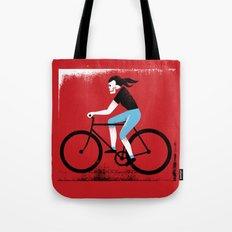 Ride or Die No. 2 Tote Bag
