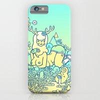 earthy delights iPhone 6 Slim Case