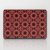 Patterned One iPad Case