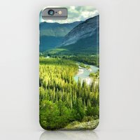 Banff iPhone 6 Slim Case