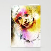 Untitled 5 Stationery Cards