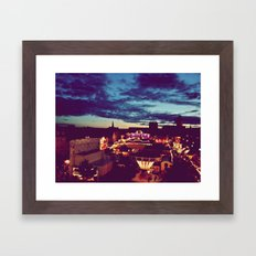kirmse Framed Art Print