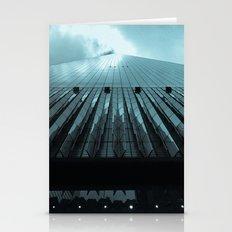 World Trade Center 2 Stationery Cards