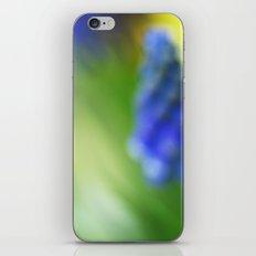 Bluebells in Sneem iPhone & iPod Skin