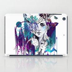 Tribal Girl - Colourway - iPad Case