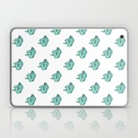 Hunch Laptop & iPad Skin