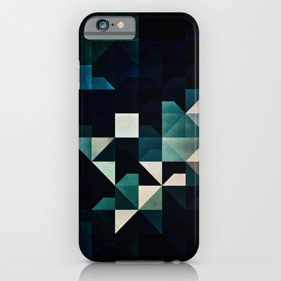 dymyndstryke iPhone & iPod Case