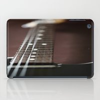 Telecaster iPad Case