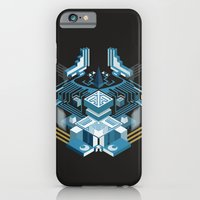 iPhone & iPod Case featuring Island of the Lambent Moon by John Magnet Bell