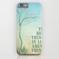 Best things. iPhone 6 Slim Case