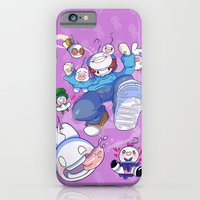 Cryaotic :: JUMP iPhone 6 Slim Case