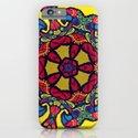 Serie Klai 007 iPhone & iPod Case