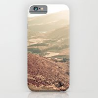 iPhone & iPod Case featuring Mountains of Ireland. by Ashley Jensen