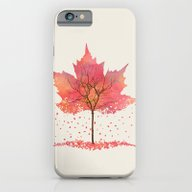 Fall iPhone 6 Slim Case