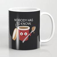 Cold Comfort Mug