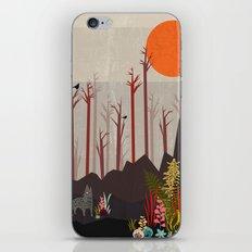 Sundance iPhone & iPod Skin