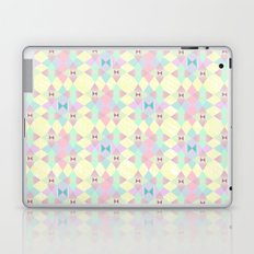 Di∆mondP∆stel Laptop & iPad Skin