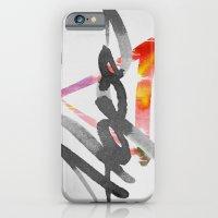 #hope iPhone 6 Slim Case