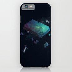 Constructing The Cosmos iPhone 6 Slim Case