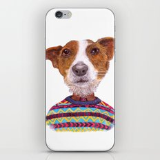 Alvin iPhone & iPod Skin