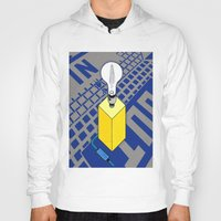 The Case Of The Light Sw… Hoody