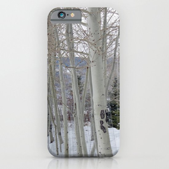 That's Birch iPhone & iPod Case