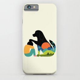 iPhone & iPod Case - The Best Is Yet To Come - Andy Westface