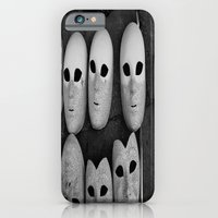 Masks iPhone 6 Slim Case
