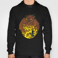 The Fire. Hoody