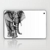 Ornate Elephant v.2 Laptop & iPad Skin