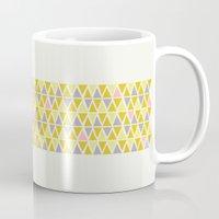 Lemon Sorbet Mug