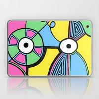 Print #5 Laptop & iPad Skin