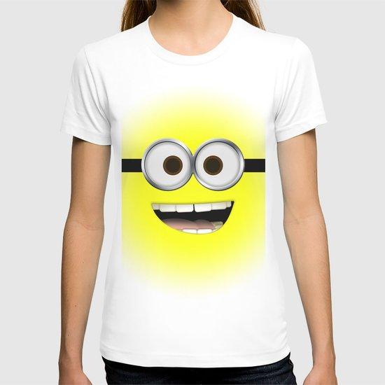 minion *new* T-shirt