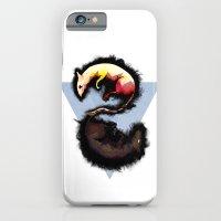Rats. iPhone 6 Slim Case