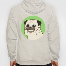 You are my buddy, I am your pal Hoody