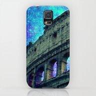 Colosseum Galaxy S5 Slim Case