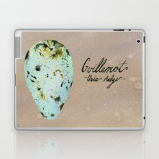 GUILLEMOT EGG Laptop & iPad Skin