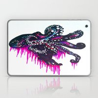 Octopie Laptop & iPad Skin